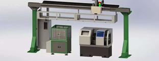 非标自动化流水线改造