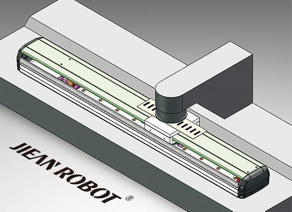 IC打印装置