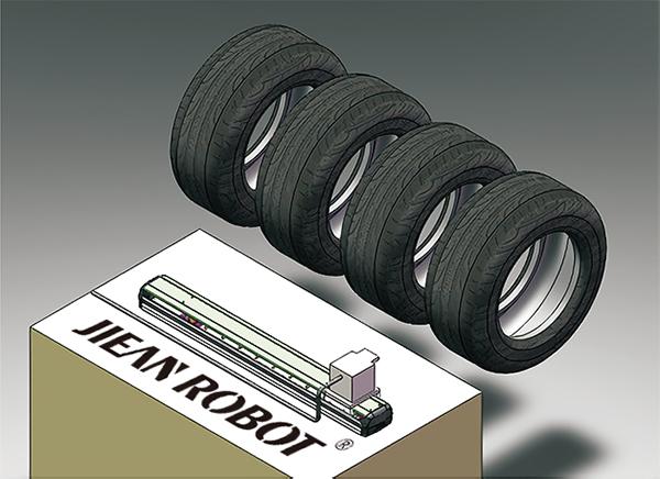 输胎表面检查装置