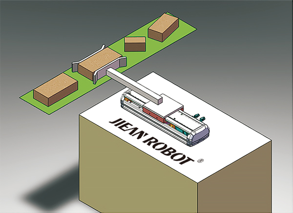 包装整列装置