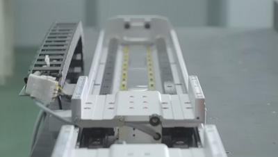 浙江斯柯特科技有限公司企业最新宣传视频